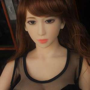 【邻家女孩】实体娃娃 哈莉
