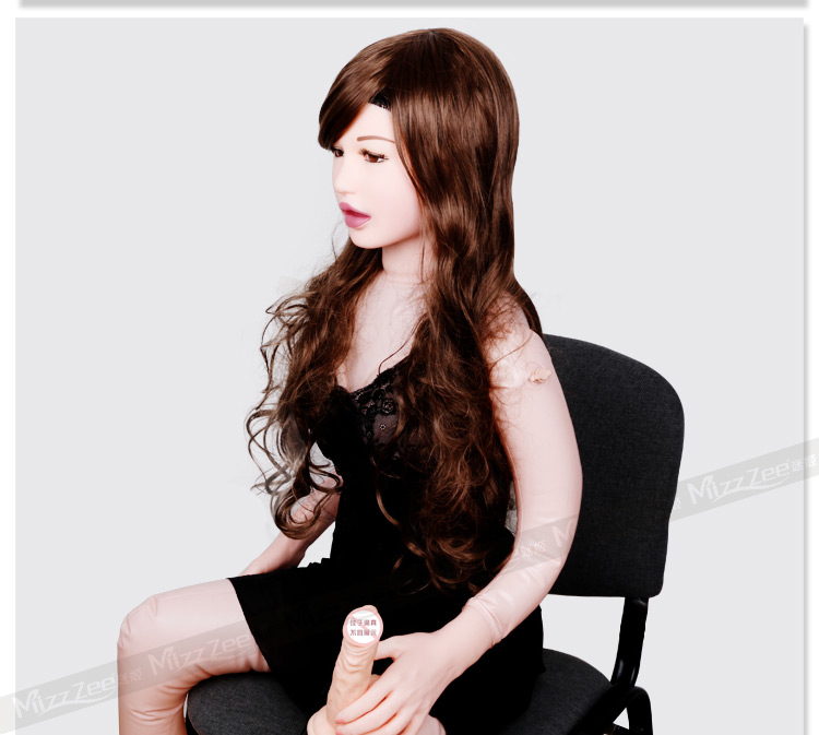 谜姬 充气娃娃 铃木纪香(可口交)(站姿)